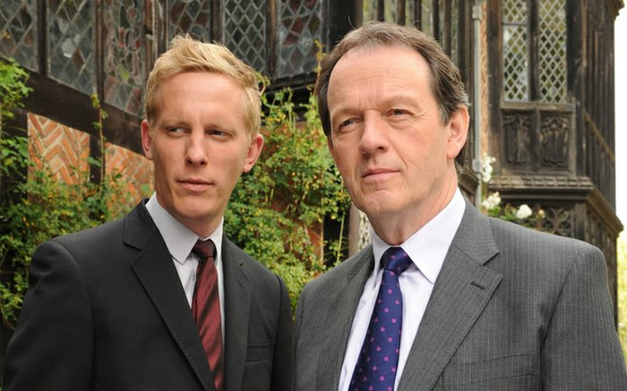 List of Ten: Inspector Lewis
