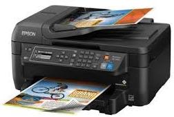 Download Epson WorkForce WF-2650DWF Printer