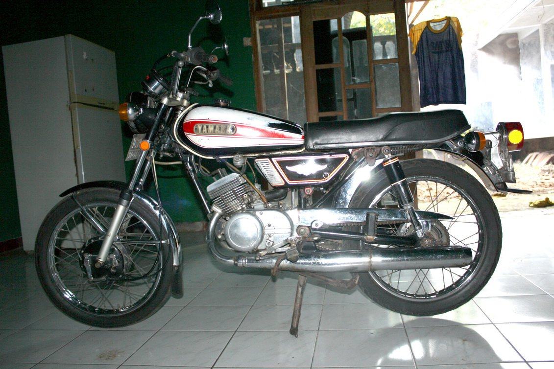 Vintage Yamaha For Sale 54