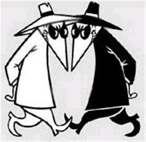 Las Caras del Espionaje