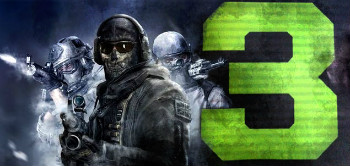 Call of Duty Modern Warfare 3 el mayor exito en ventas
