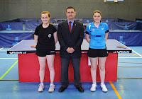 Final juvenil individual femenina 2013