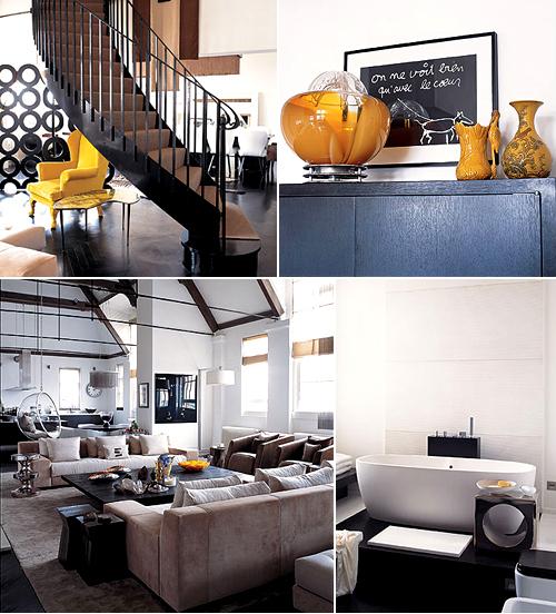 Casahip kelly hoppen interior design for Kelly w interior designer
