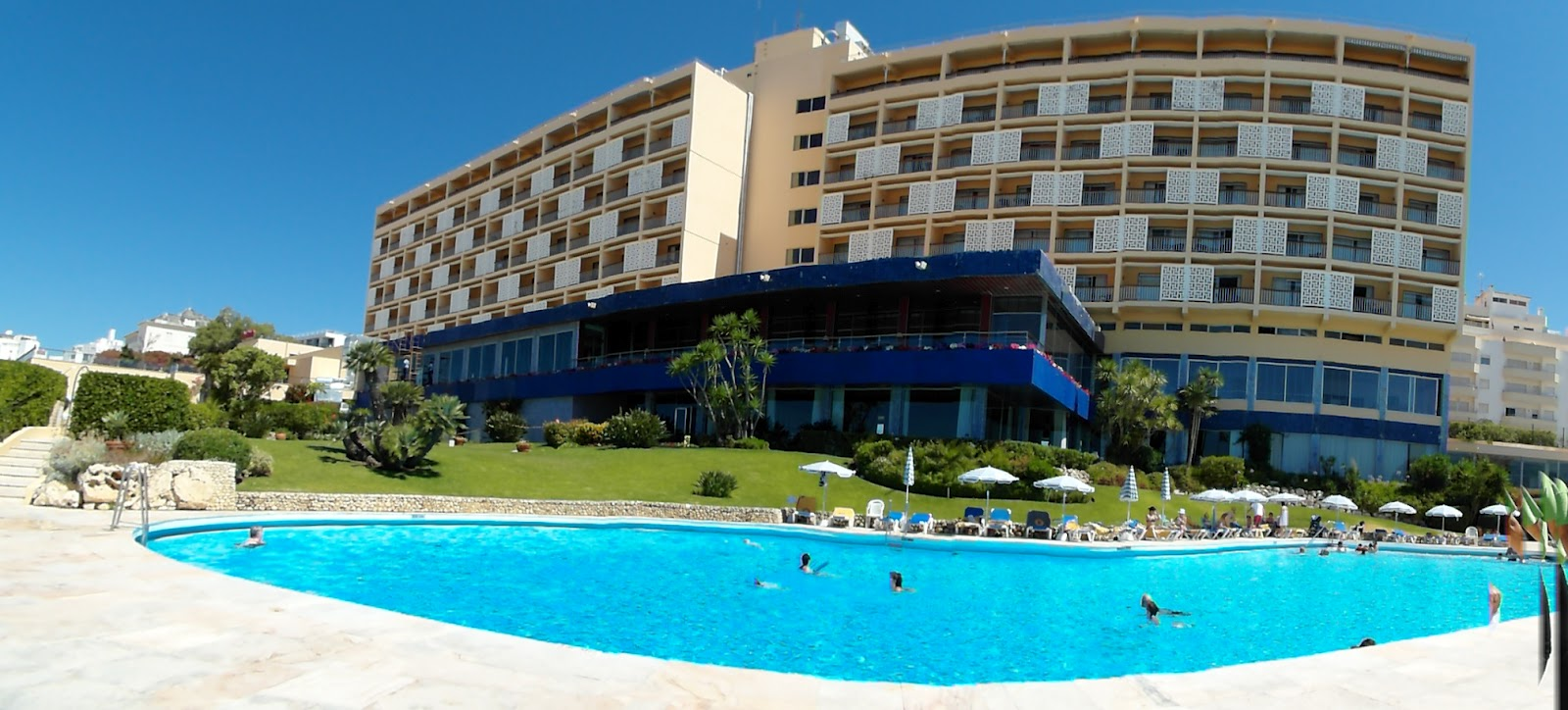 algarve casino