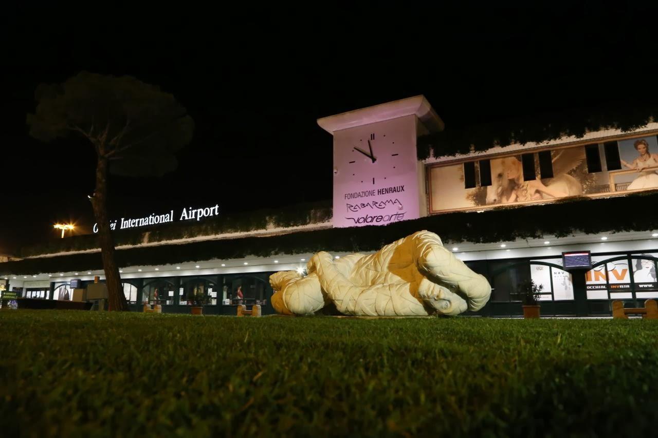 Aeroporto Pisa : Aegean first flight ciao pisa aegean Καλησπέρα Ιταλία pisa