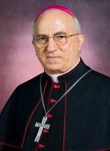 D. JAIME VIEIRA ROCHA - Arcebispo