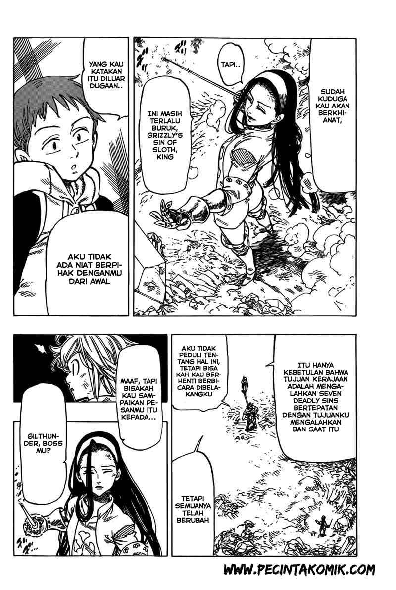 Nanatsu No Taizai Chapter 25-4