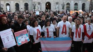 El Observatorio contra la Homofobia pide respuestas ante el suicidio del joven transexual Alan