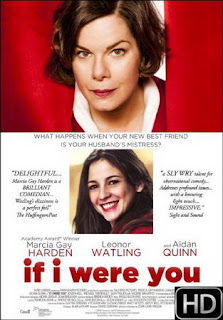 If I Were You (2012) 720p WEB-DL 750MB MKV