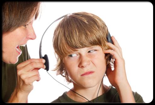 Tinnitus stop listening to music xd