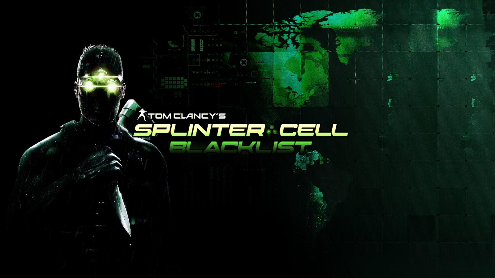 Splinter Cell Blacklist Gold Report And System Requirements