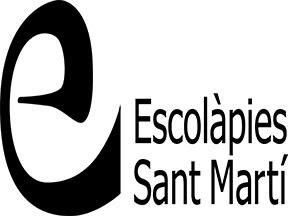 Escolàpies Sant Martí