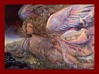Braços de anjo