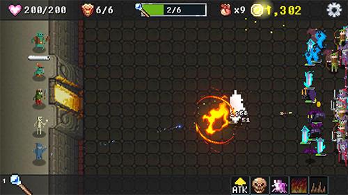 Dungeon Defense apk v1.92.4 (MG)