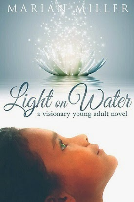light on water, marian miller