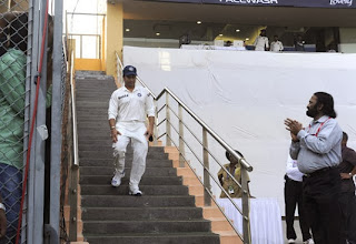 Sachin Tendulkar - Keep Walking