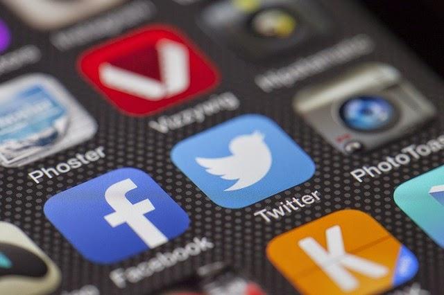 Aplikasi Social Network yang Banyak di Download