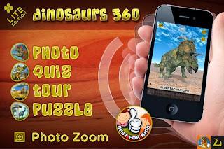 Dinossaurs 360