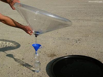 Pemurni Air Yang Ramah Lingkungan