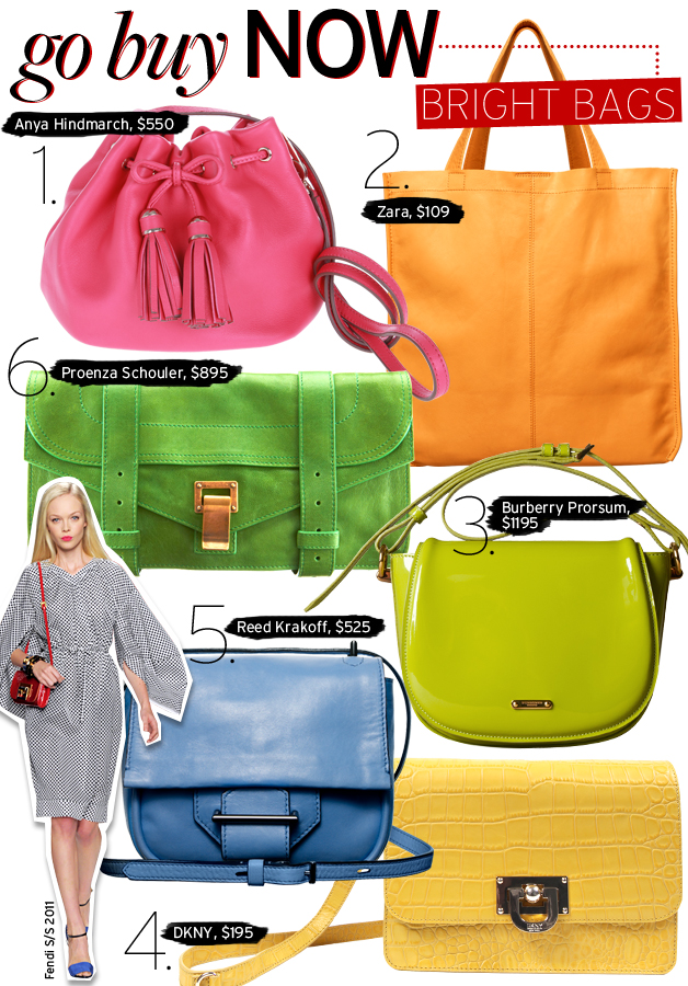 BRIGHT+BAGS