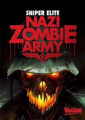 Sniper Elite Nazi Zombie Army Game Ayyanworld