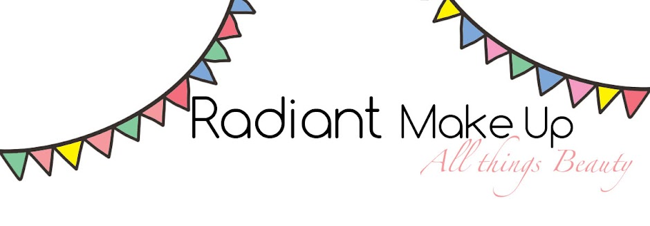 Radiant Make up