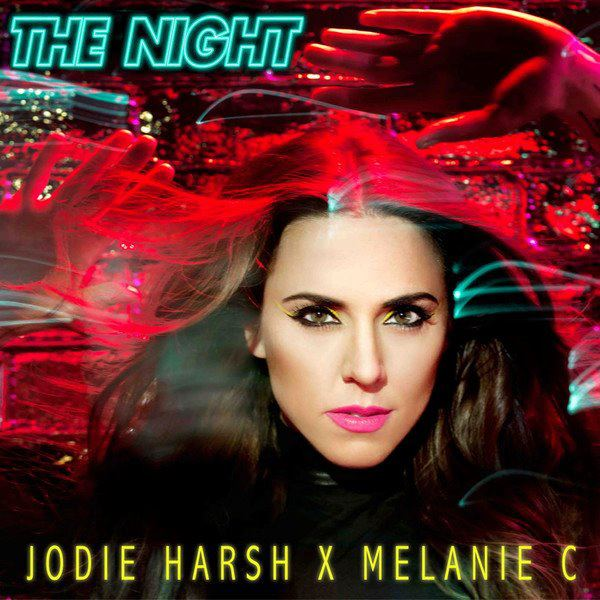The Night  EP: Links de compra no iTunes