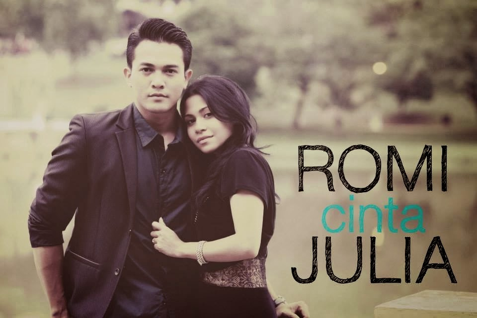 Romi Cinta Julia Episod 3