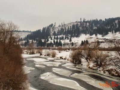 Toplita, Vagani - Mures