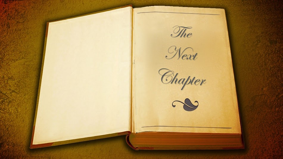 "The ""Next Chapter"" starts on Sep 7"