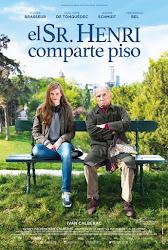 La Estudiante y el Sr. Henri / El Rr. Henri Comparte Piso Poster