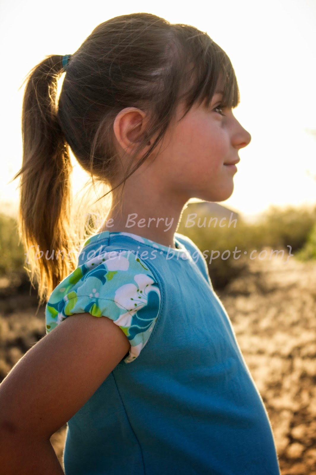 The Berry Bunch: GYCT Designs: Tinley Tee {Pattern Test and Release}