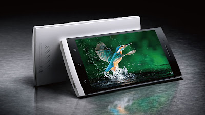 OPPO FIND 5 FULL SMARTPHONE SPECIFICATIONS