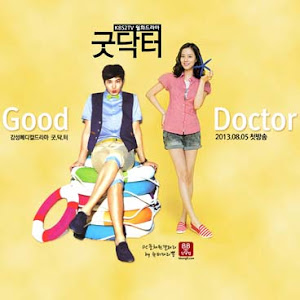 drama korea good doctor, kisahromance