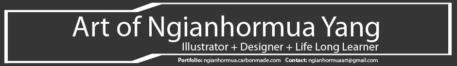 Art of Ngianhormua S-L Yang