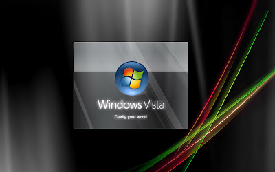 HD Windows Vista Wallpapers