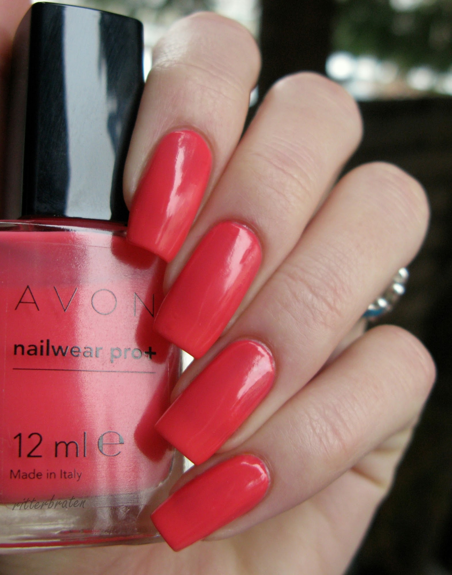 Avon Coral Reef