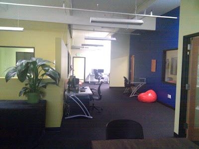офис Magento, Лос-Анджелес