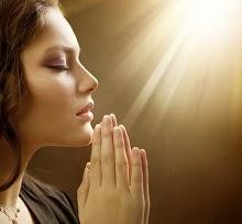 Livro de Oração.