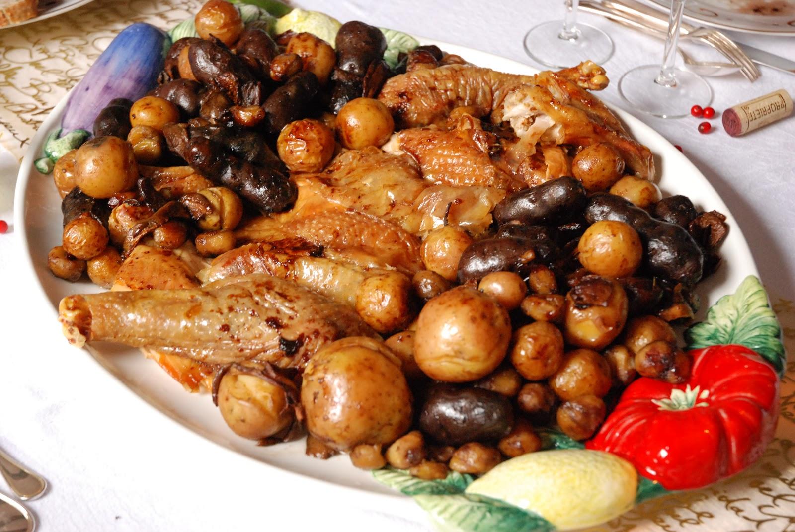 La cuisine simple de marie for Accompagnement cuisine