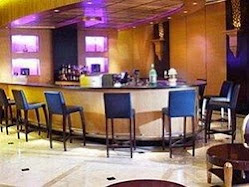 Bar hotel ciputra semarang