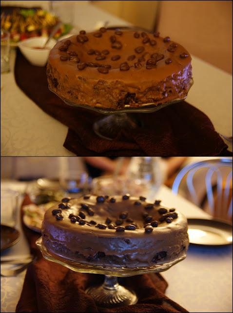 tort, czekolada, torcik, tort czekoladowy