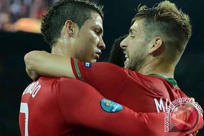 Prediksi Portugal vs Spain Skor, Formasi, Head to Head, Statistik