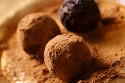 mint chocolate truffles, A fit nurse, Clean desserts, Alyssa Schomaker, Beachbody, Success, Project Fit nation