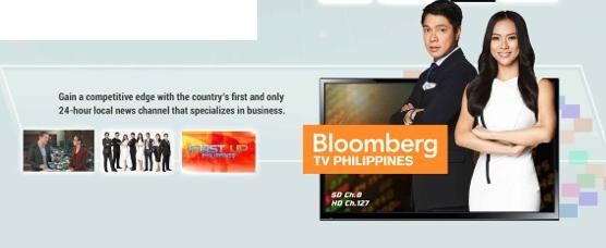 Bloomberg Philippines