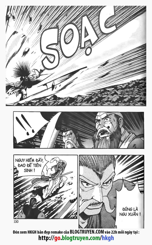 Hiệp Khách Giang Hồ chap 108 page 11 - IZTruyenTranh.com