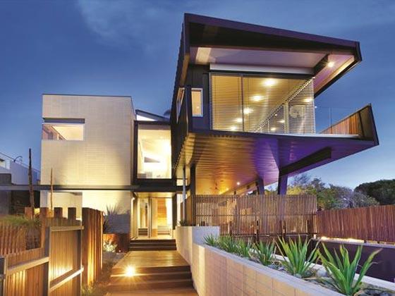 Beaumaris Residence (Melbourne, Australia)