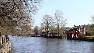Arboga Suècia