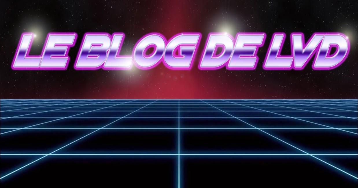 Le Blog de LVD