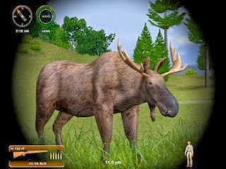 Free Hunting Unlimited 2008 Game